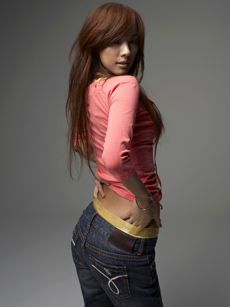 Lee hyori sex
